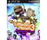 Игра для PS3 LittleBigPlanet 3, русская версия