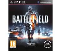 Игра для PS3 Battlefield 3, русская версия