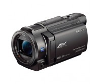Видеокамера Sony Handycam FDR-AX33