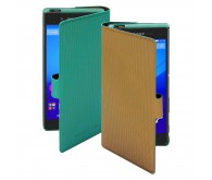 Чехол-книжка Muvit MFX Chameleon Folio Case для Xperia Z5