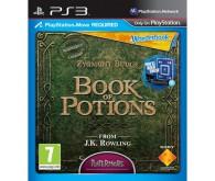 Игра для PS3 Книга зелий, только для PS Move, русская версия + «Wonderbook»
