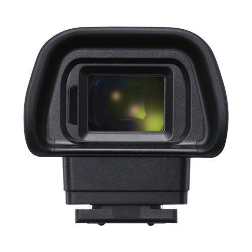 Электронный видоискатель Sony XGA OLED FDA-EV1MK для RX1 Черный со скидкой
