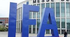 Sony представила инновационные продукты на IFA 2017