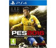 Игра для PS4 Pro Evolution Soccer 2016 русские субтитры