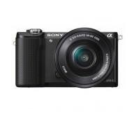 Фотокамера Sony Alpha NEX 5000