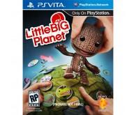Игра для PS Vita LittleBigPlanet, русская версия