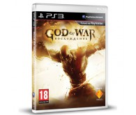 Игра для PS3 God of War: Восхождение [PS3, русская версия]