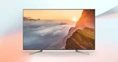 Кэшбек 15% или рассрочка 0-0-24 на телевизоры Sony
