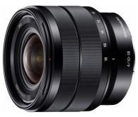 Широкоугольный зум-объектив для камеры Alpha Nex Sony 10-18mm f/4 (SEL-1018)