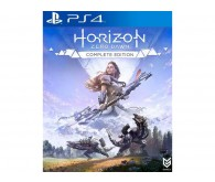 Игра для PS4 Horizon Zero Dawn. Complete Edition, русская версия