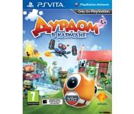 Игра для PS Vita Дурдом в кармане, русская версия