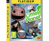 Игра для PS3 LittleBigPlanet 2 Platinum, русская версия