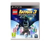 Игра для PS3 LEGO Batman 3. Покидая Готэм, русские субтитры