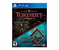 Игра для PS4 Icewind Dale + Planescape Torment: Enhanced Edition