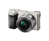 Фотокамера Sony Alpha NEX 6000 kit