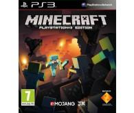 Игра для PS3 Minecraft, русская версия