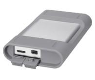 Внешний жесткий диск Sony PSZ-HB1T 1 ТБ