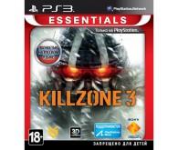 Игра для PS3 Killzone 3 (Essentials) (с поддержкой PS Move, 3D), русская версия