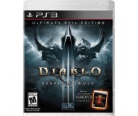 Игра для PS3 Diablo III: Reaper of Souls. Ultimate Evil Edition, русская версия