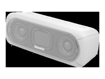 Портативная акустика Sony SRS-XB30 Белый со скидкой