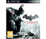 Игра для PS3 Batman: Аркхем Сити (с поддержкой 3D), русские субтитры