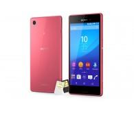 Смартфон Sony Xperia M4 Aqua Dual 3G E2312
