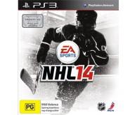 Игра для PS3 NHL 14