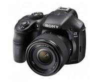 Фотокамера Sony Alpha 3500 kit 18-50 мм