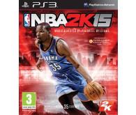 Игра для PS3 NBA 2K15, английская версия