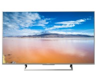 "Телевизор Sony 43"" KD-43XE8077 4K HDR, 4K X-Reality PRO, TRILUMINOS Display"