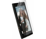 Пленка защитная Krusell для Sony Xperia Acro S