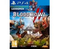 Игра для PS4 Blood Bowl 2 русские субтитры