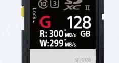 В России стартуют продажи самой быстрой SD-карты в мире