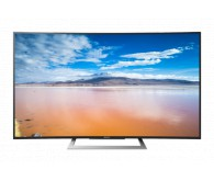 "Телевизор Sony KD-50SD8005 CURVED LED 50"" 4K Ultra HD, 4K X-Reality PRO и Android TV"