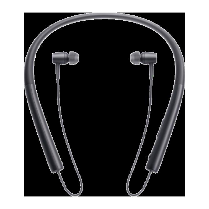 Беспроводные наушники-вкладыши Sony h.ear in Wireless Черный со скидкой