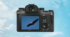 Рассрочка 0-0-24 на фотоаппараты Alpha