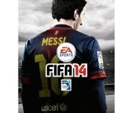 Игра для PS3 FIFA 14 с поддержкой PS Move PS3