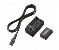 Комплект аксессуаров для камеры Sony NP-FW50 + BC-TRW + шнур