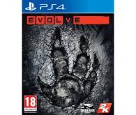 Игра для PS4 Evolve, русская версия