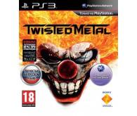 Игра для PS3 Скрежет металла, русская версия
