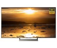 Телевизор 49″ Sony KD-49XE9005BR2 4K HDR