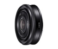 Объектив Sony SEL-20F28