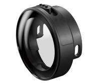 Жесткая защитная крышка для объектива камеры Action Cam HDR-AS100V