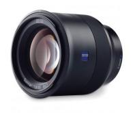 Телеобъектив с автофокусом для камер Sony Carl Zeiss 1.8/85 с байонетом E