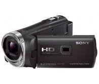 Видеокамера Sony HDR-PJ330E с проектором