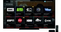 Сервис онлайн-трансляций PlayStation Vue пришел на Apple TV