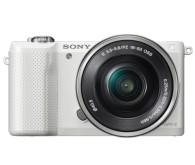 Фотоаппарат Sony ILCE-5000, кит с 16-50 мм