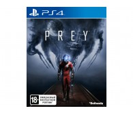 Игра для PS4 Prey (2017), русская версия