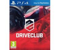 Игра для PS4 Driveclub, русская версия