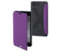 Чехол Muvit Easy Folio Case для Sony Xperia Z3 Compact